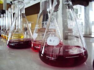 lab liquids