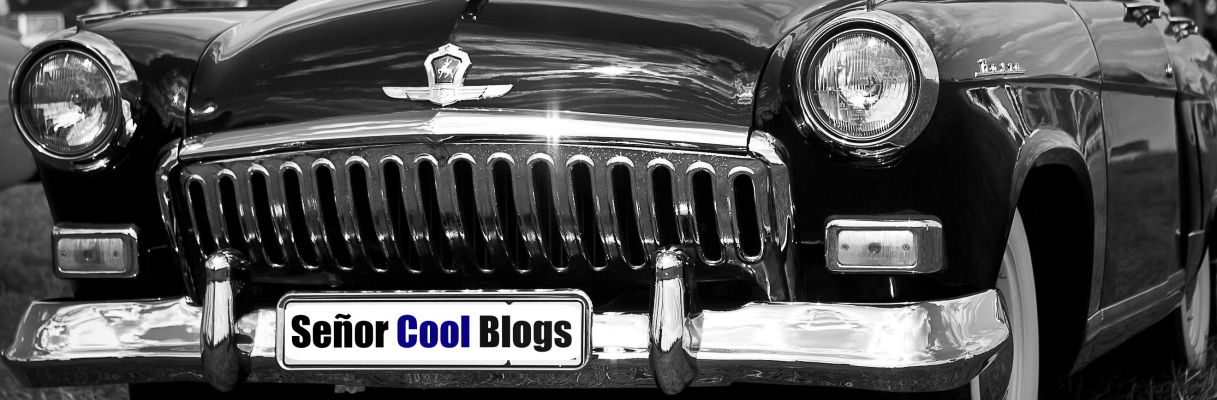 Señor Cool Blogs