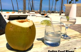 Disfrutando Productos Nacionales Dominicanos en Punta Cana