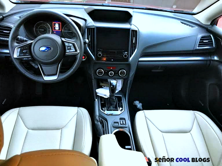 interior subaru impreza senor cool blogs